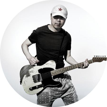 IPNHK 2017 - Cui Jian